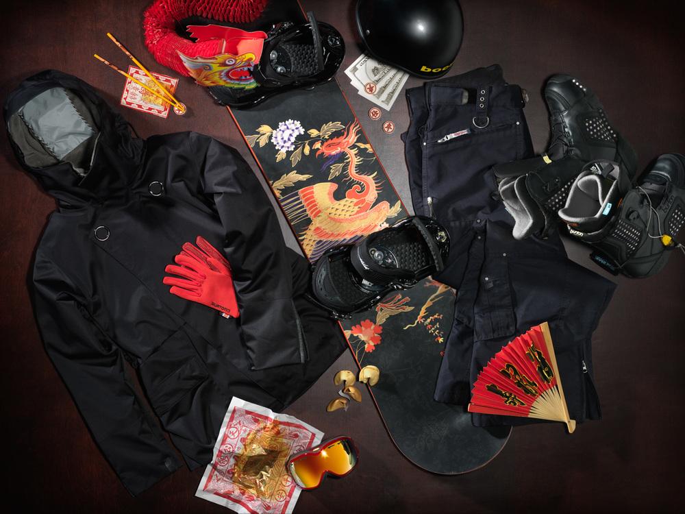 Bonfire Outerwear
