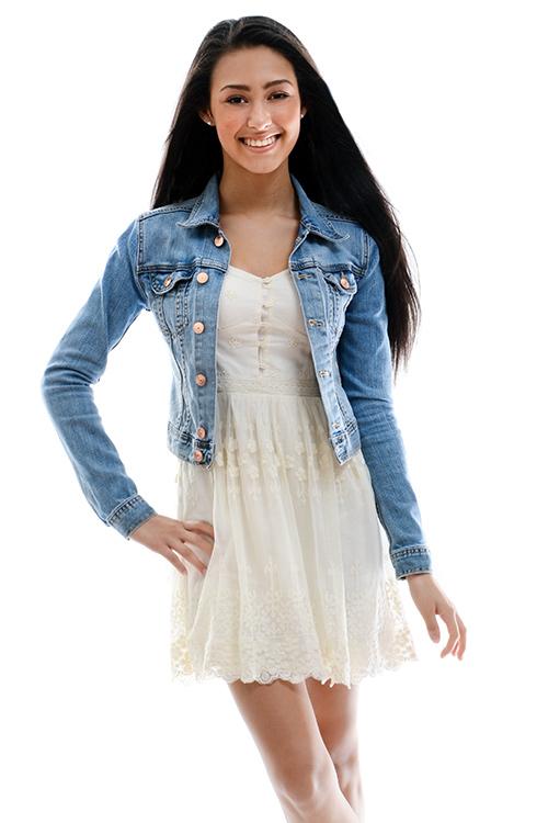 Teen model 4