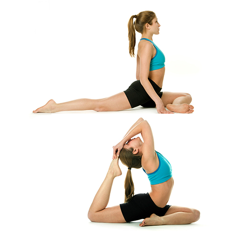 Yoga photo 3
