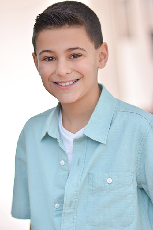 Male teen headshot 2