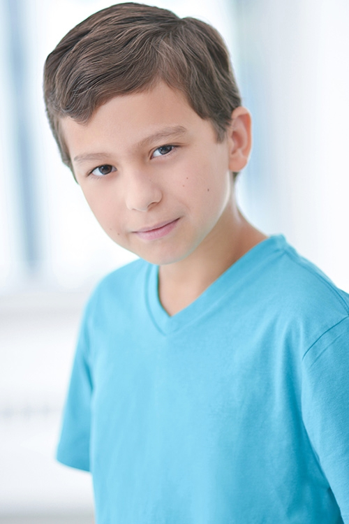 Male kids headshot 4