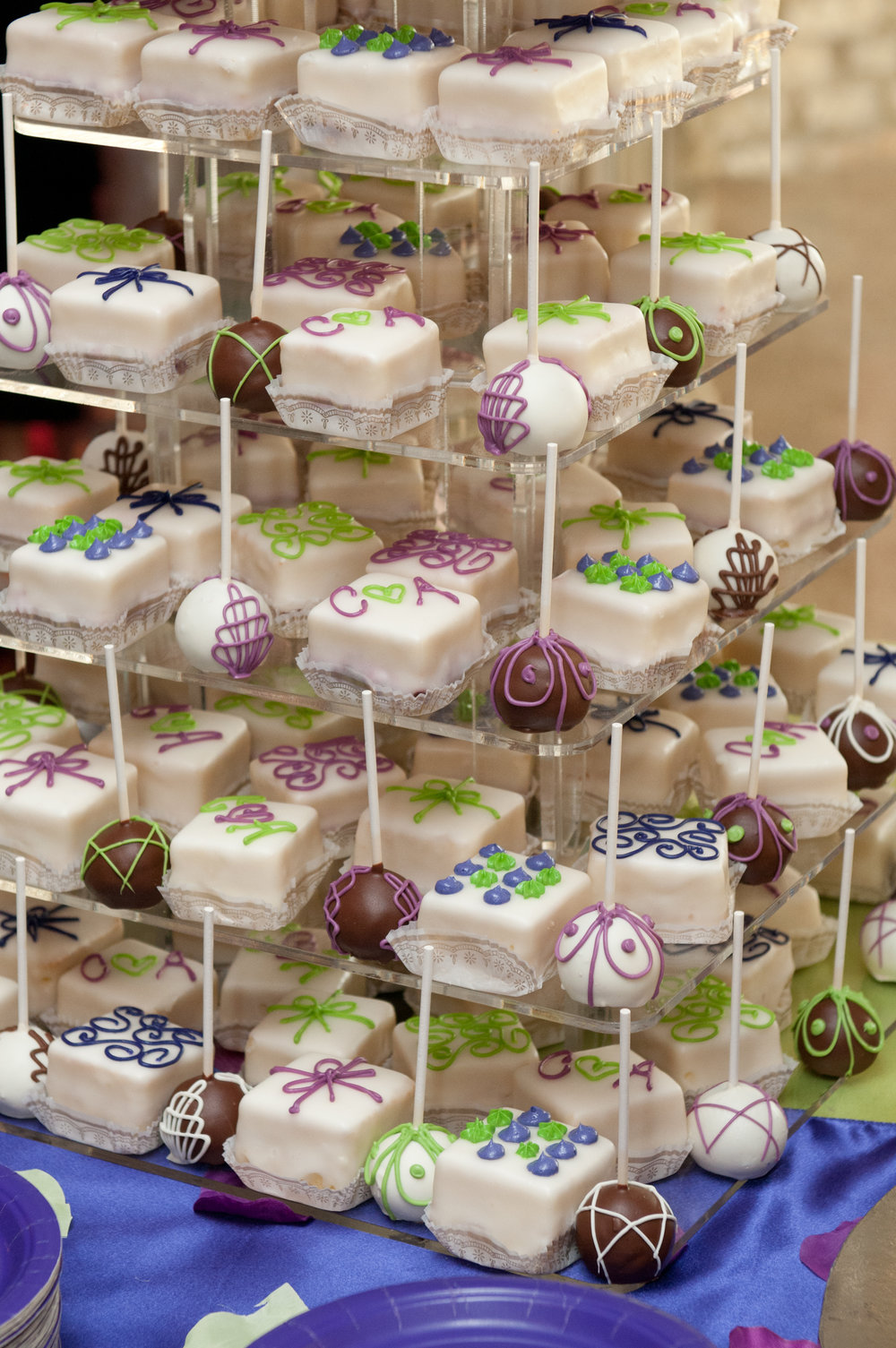 Close up Petit Four Stand.jpg