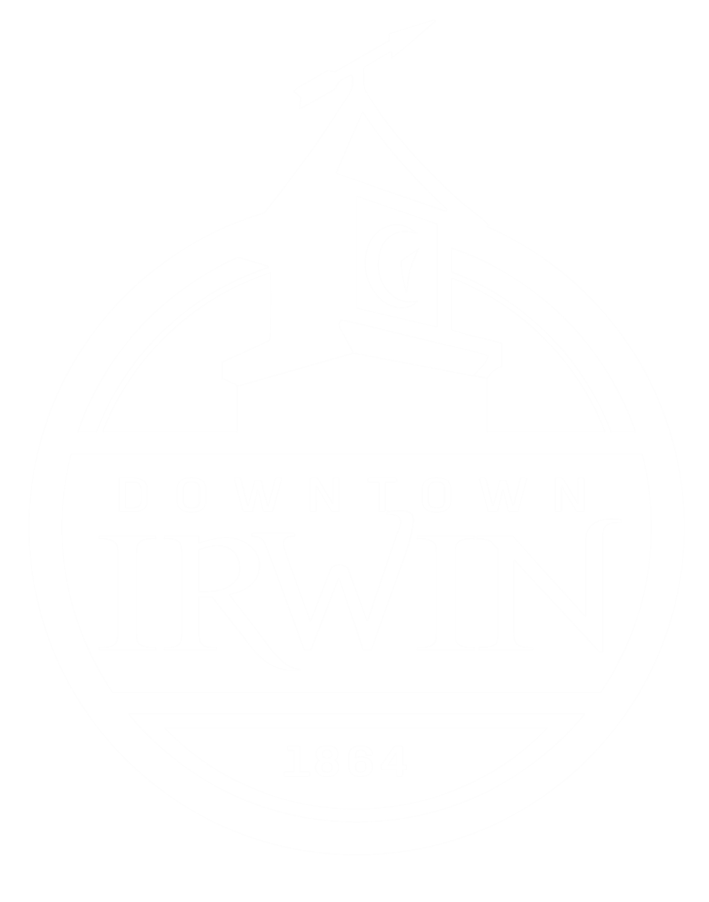 Downtown Irwin