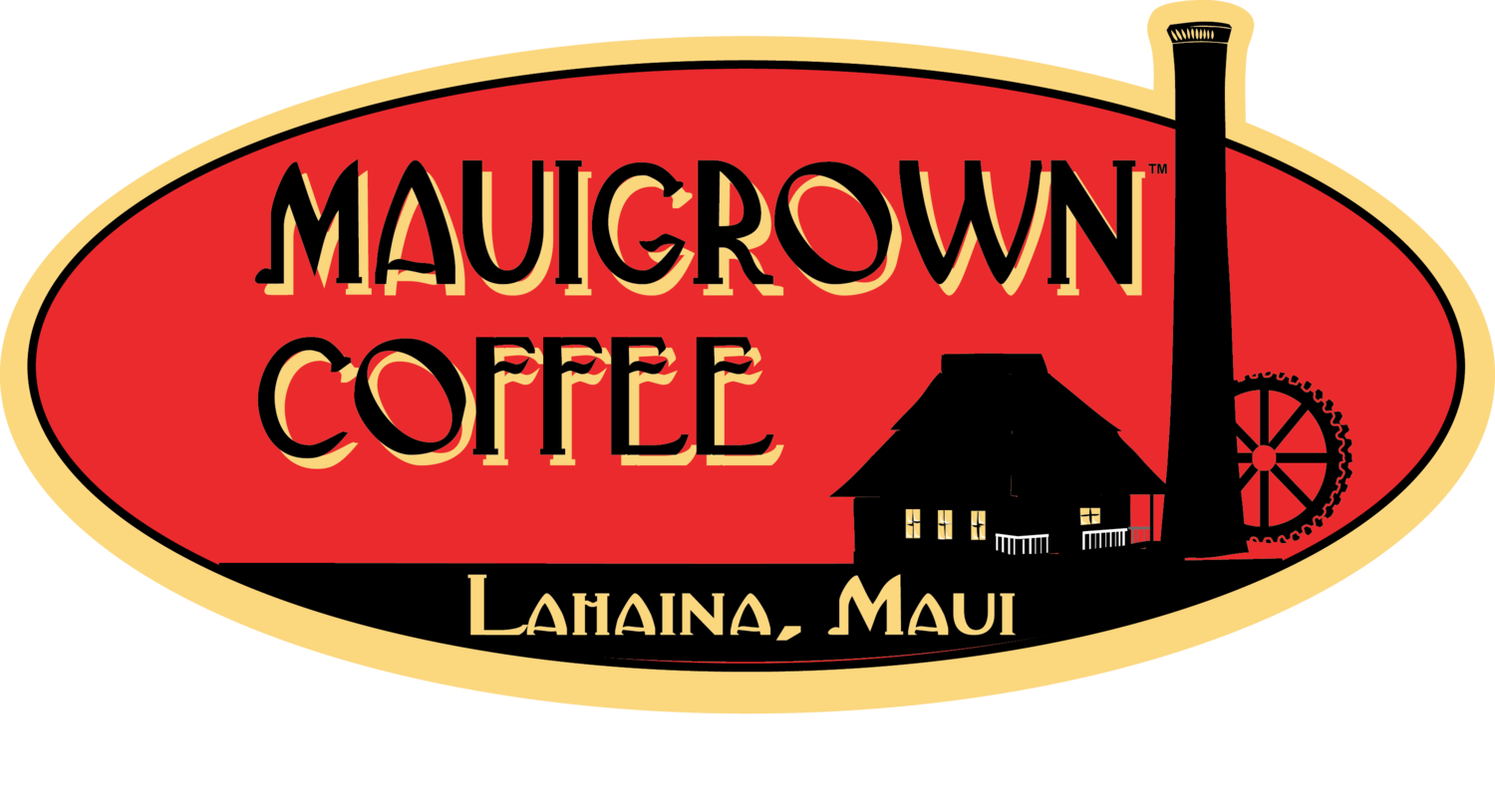 MauiGrown™ Coffee