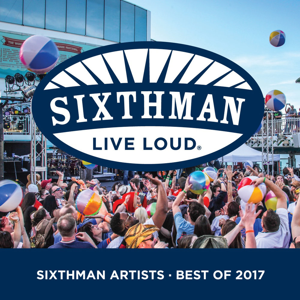 Sixthman Artists · Best of 2017