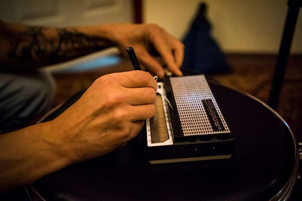 Stylphone Recording 02.jpg