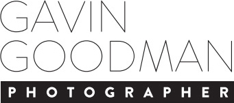 Gavin Goodman | Advertising Photographer