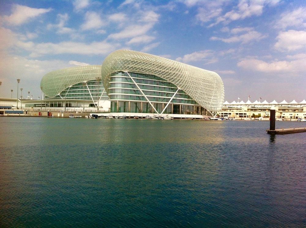 Abu-Dhabi-Yas