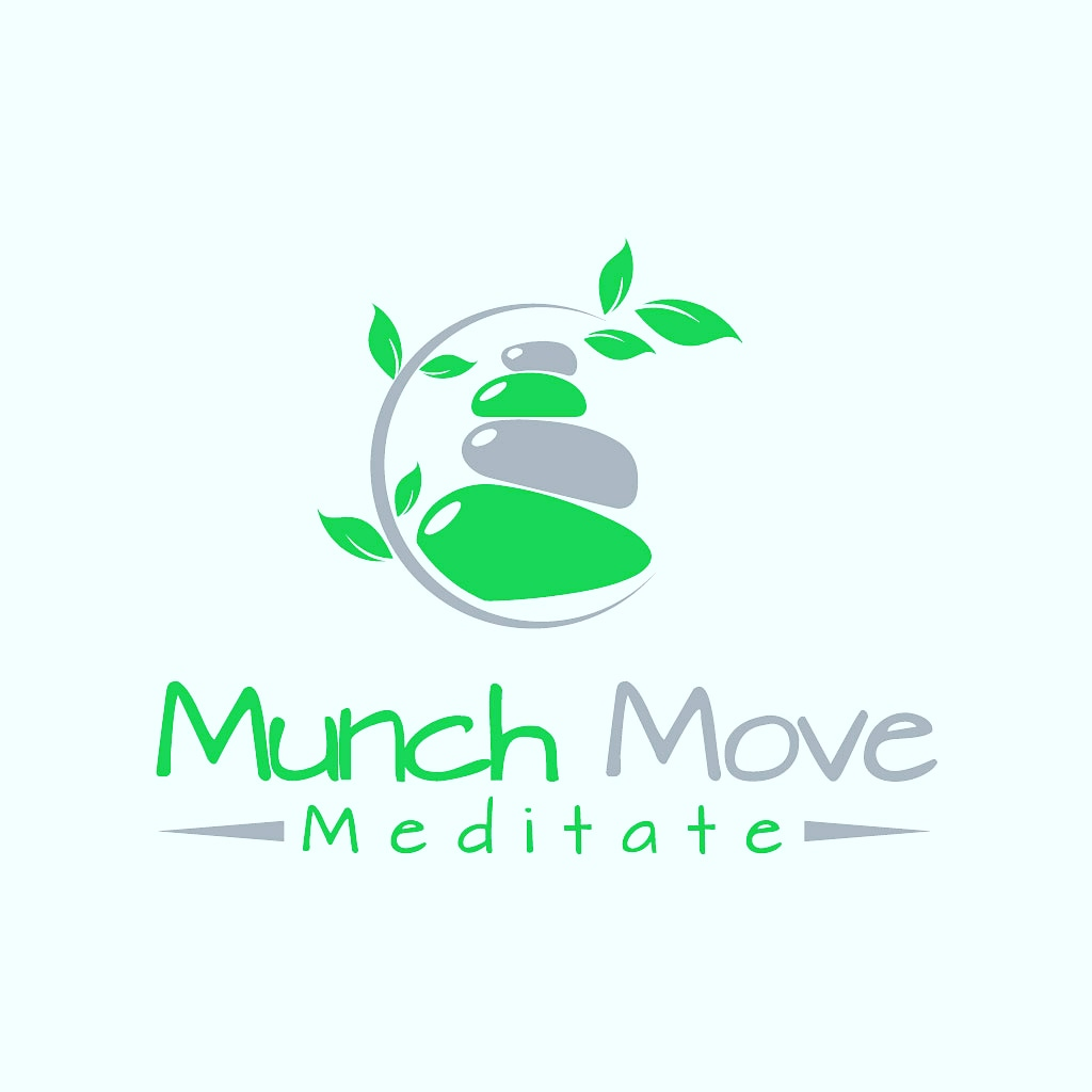 Munch Move Meditate