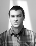 GNIEWOSZ, CSO, co-founder Left PhD in quantum physics for Fido; author of a new theory on information extraction. Architect and lead engineer of Language Decoder. Four times achieved highest score and highest scholarship in the department of Gdansk University of Technology.Coding since 10 years of age.