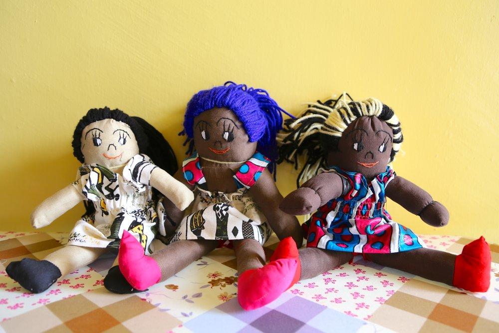 AfriKnit dolls.JPG