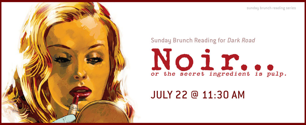 INFO & TICKETS FOR BRUNCH