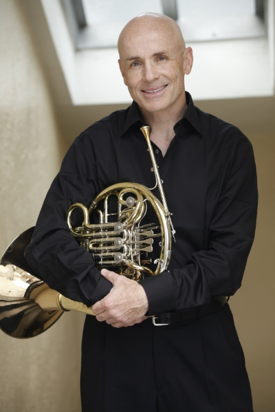 Patrick Milando - French Horn 1Patrick has played extensively with major musical groups the world over. Formerly Principal Horn of L'Orchestra del Teatro San Carlo, in Italy, he has toured and performed on Live Broadcasts with the Metropolitan Opera, as well as on numerous tours and recordings with the New York Philharmonic. He is fortunately also to be among only a few musicians to have a participation Grammy for both the Metropolitan Opera and the New York Philharmonic.He has also performed with the Philadelphia Orchestra, the Vienna Philharmonic, the Orchestra of Paris, the Mariinsky of Russia, the New Jersey Symphony, the American Symphony Orchestra, and the American Composers Orchestra. Mr. Milando has performed as a soloist at Lincoln Center, nationally, and internationally including a live NHK TV Broadcast in Japan.A member of ASCAP, Mr. Milando has composed and premiered several works both in Asia and at Lincoln Center. In addition, he has published with Musicians Publications, an orchestration of Dukas's Villanelle for Horn and Chamber Orchestra.On Broadway, Mr. Milando has the First Horn chair on Disney's The Lion King. He has also played on numerous national Radio and TV recordings and more than a dozen Movie Soundtracks.patrickmilando.com