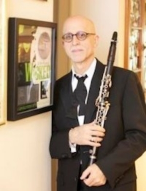 John Moses - Eb Clarinet / Bb Clarinet / Bass Clarinet / Soprano SaxJohn Moses is New York City's leading free-lance and recording clarinetist. Having performed with virtually every musical group in the area, he is currently the first clarinetist with the American Composers Orchestra, The New York Pops, and The Westchester Philharmonic. He has performed regularly with: The New York Philharmonic, The New York City Opera and Ballet, The New Jersey Symphony The St. Louis Symphony, The San Francisco Chamber Orchestra (Amici della Musica), and The Royal Philharmonic of London. Mr. Moses has been involved with over 26 Broadway shows including: Wicked, Oklahoma!, Titanic, Nine, Into The Woods, Crazy for You, Jerome Robbins Broadway, and Sweeney Todd. He has also been honored with five GRAMMY Awards for his work on Broadway. He has been featured on over 200 film scores including: You've Got Mail, Analyze This, Beauty and the Beast, The Morning After and Crossing Delancey. He has also appeared on TV on: The David Letterman Show, Good Morning America, and The Rosie O'Donnell Show. In addition, Mr. Moses has just finished recording the soundtrack for the NBC hit TV show SMASH. A graduate of The Juilliard School, he was a former Professor of Clarinet at Brooklyn and Queens College, and has lectured at Yale, Curtis, Eastman, Mannes, NYU and the Manhattan School of Music. His recordings include works with many solo artists: Marilyn Horne to Celine Dion, Placido Domingo to Mandy Patinkin, Wynton Marsalis to Judy Collins, as featured on RCA, Angel, Elektra, CRI, Varese Sarabande, BMG, and Columbia. John and his family live in Leonia, New Jersey.