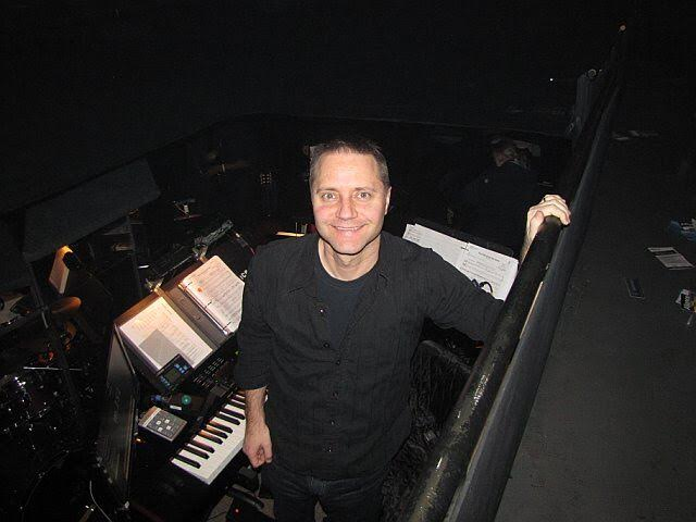 David Pepin - Keyboard 1 / Assistant ConductorDave joined the Wicked orchestra on Broadway in January 2017 after a three-year appointment at Baldwin Wallace University in Ohio where he was associate professor of music theatre. Prior to teaching, he was an active member of the Broadway community as music director/conductor of Bring It On The Musical, as well as conductor, pianist or sub on such shows as Kinky Boots, Wicked, The Addams Family, Shrek The Musical and RENT. From 2001-2009, he toured with the National Tours of Wicked, Bring It On and RENT . He maintains an active role in education and academia, keeping close ties with Baldwin Wallace and other major music theatre programs around the country, as well as many summer intensive music theatre camps. He is a vocal coach, audition and rehearsal pianist, and a music director for new shows in development.