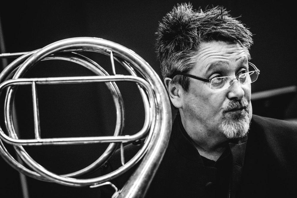 Mark Smith  (photo by Guy Carpenter)