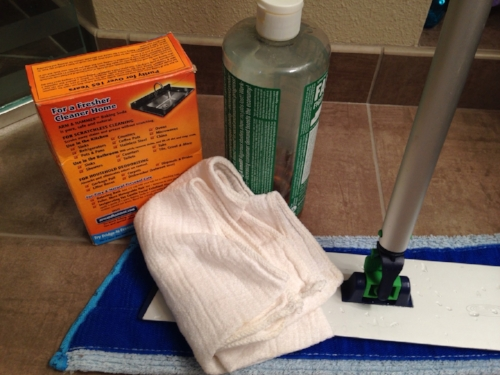mop cloth baking soda.jpg