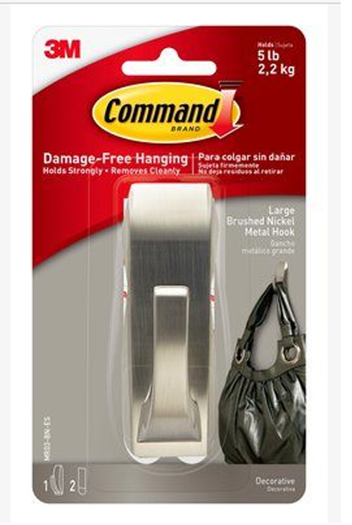 Don't dig hangers? Try command hooks.