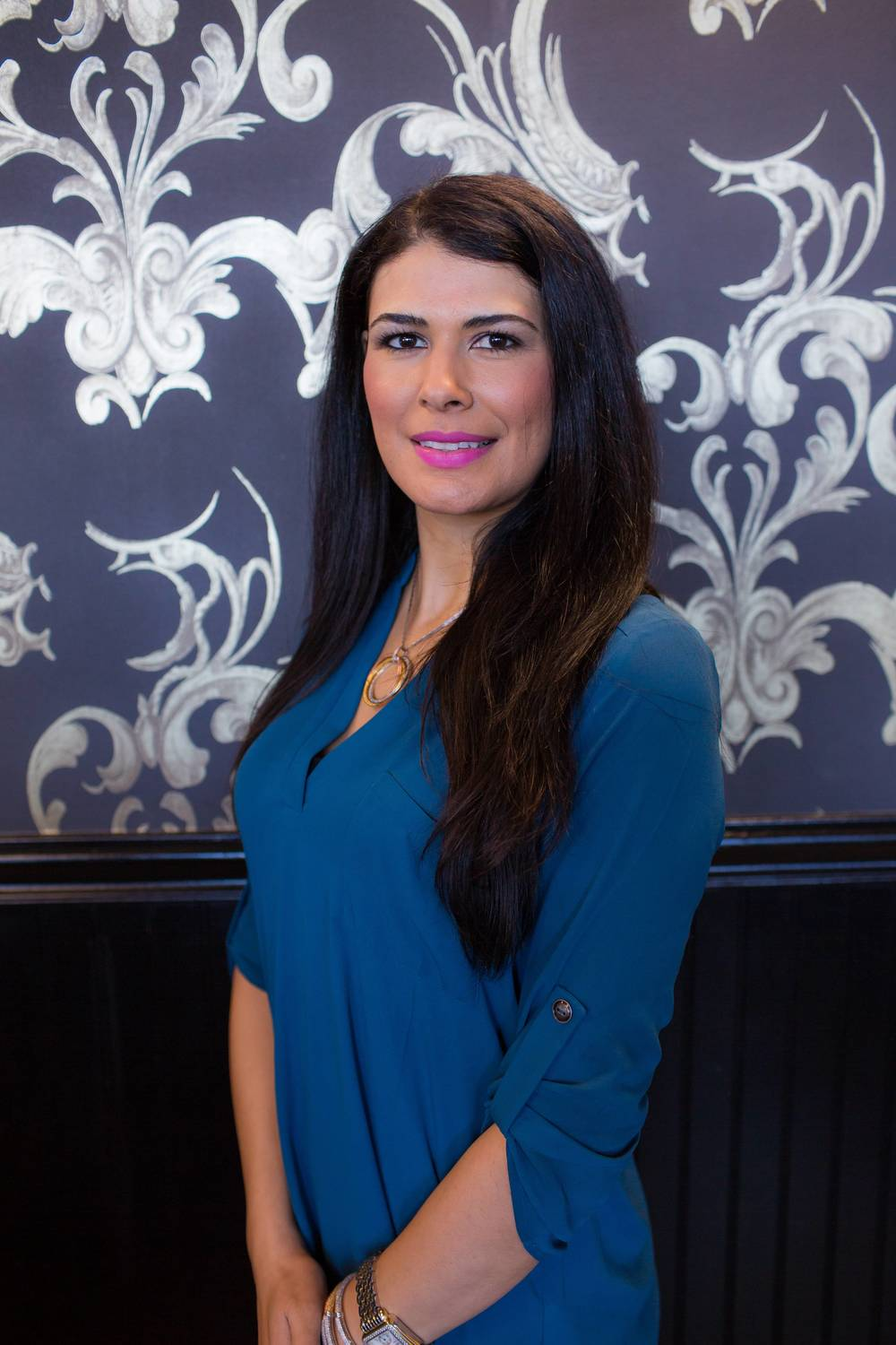 Rebecca Samman, Owner and Certified colon hydrotherapist