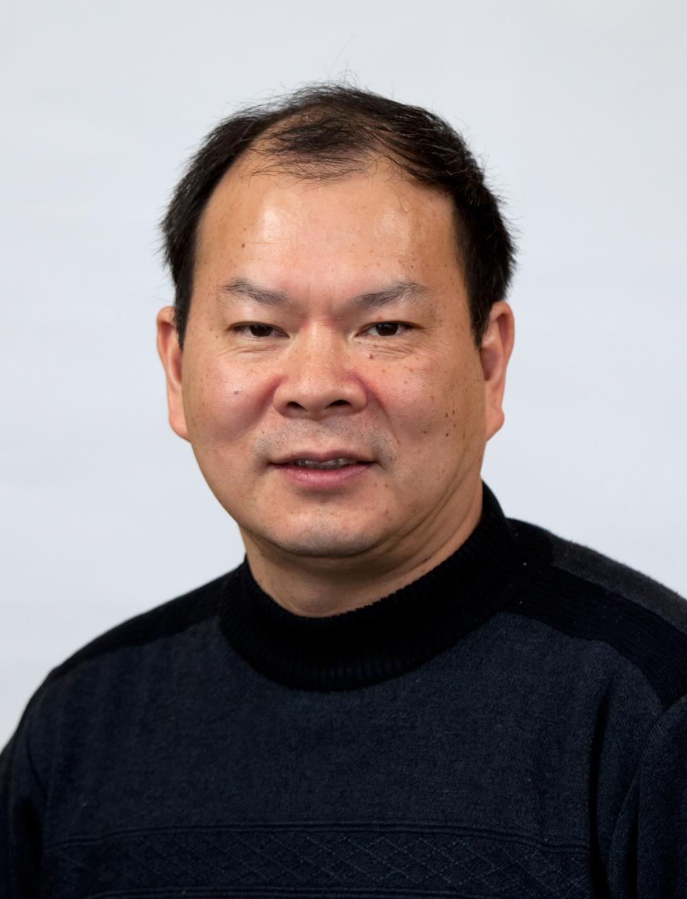 Guangyu Wang