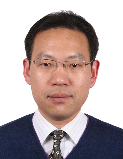 Jianxin Jiang