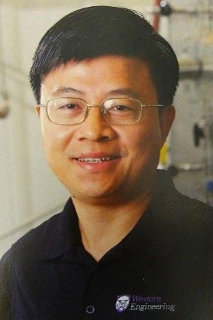 Chunbao Xu