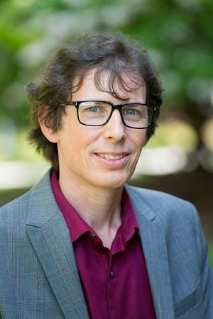 Steven Rogak