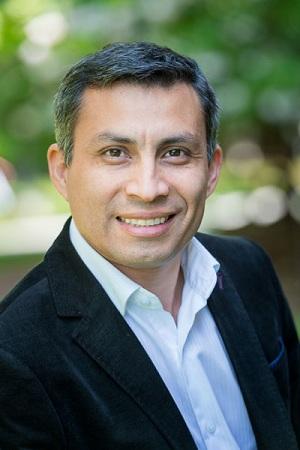 Walter Mérida