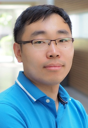 Zhiqiang Wu