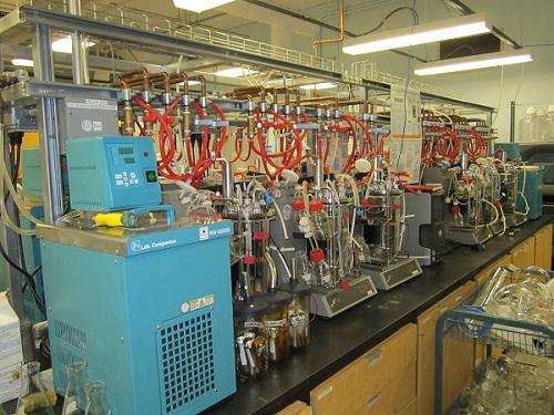 5 L 发酵装置