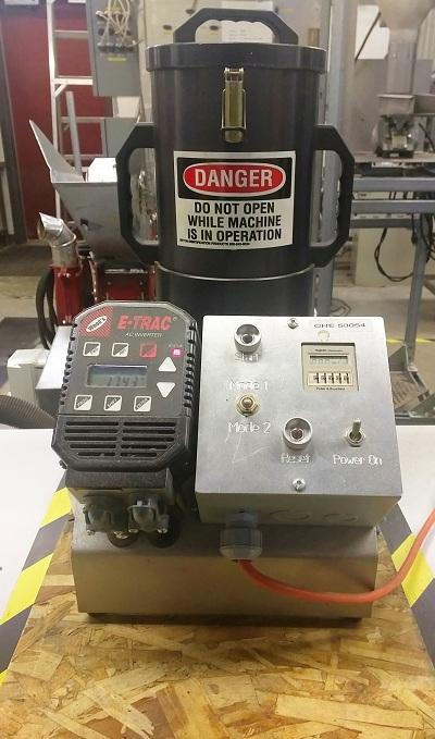颗粒耐性测试仪