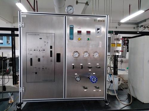生物航空燃油精炼系统