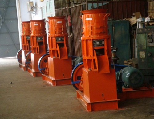 pelletization equipment manufacturing at Luoyang2.jpg