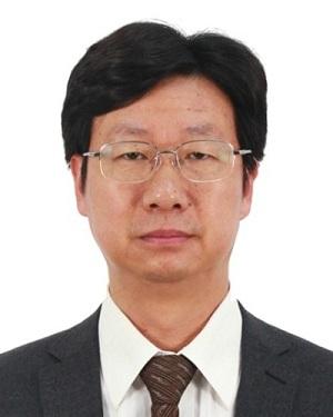 Tingzhou Lei