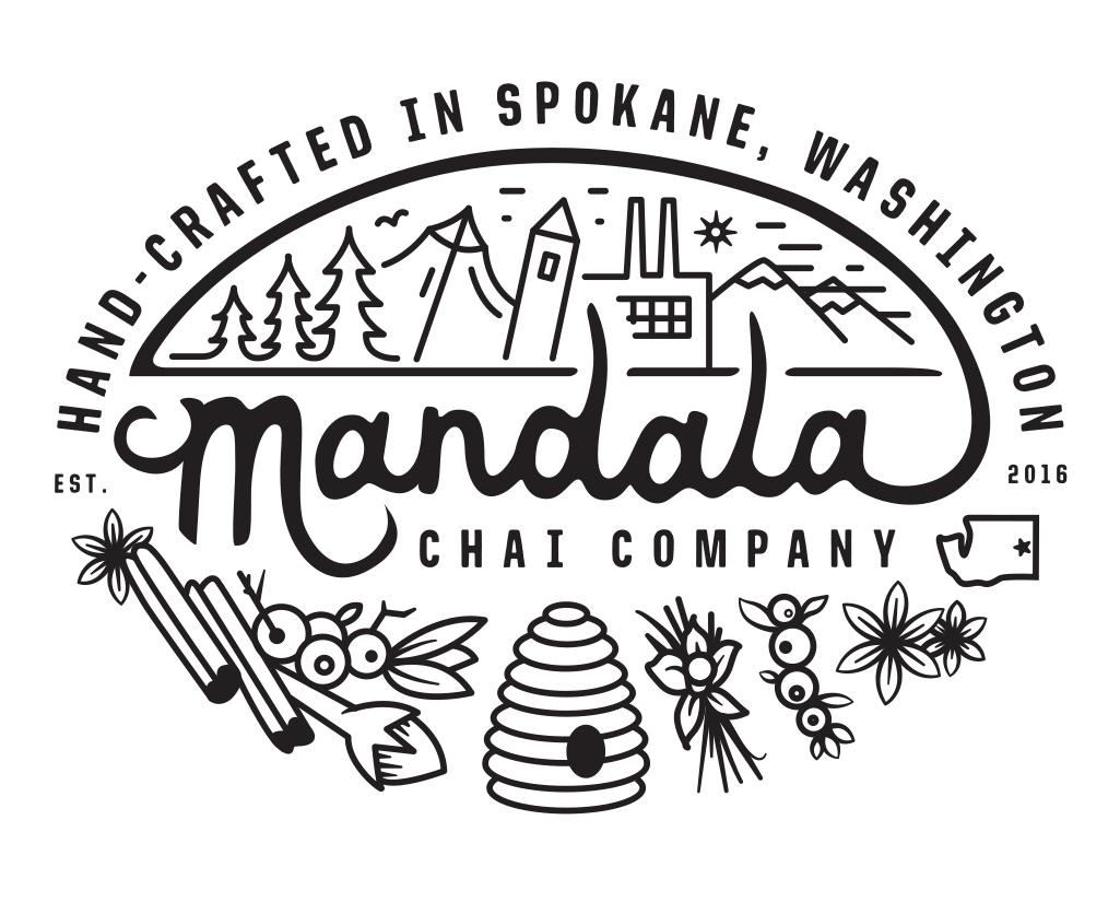 Mandala Chai Co.