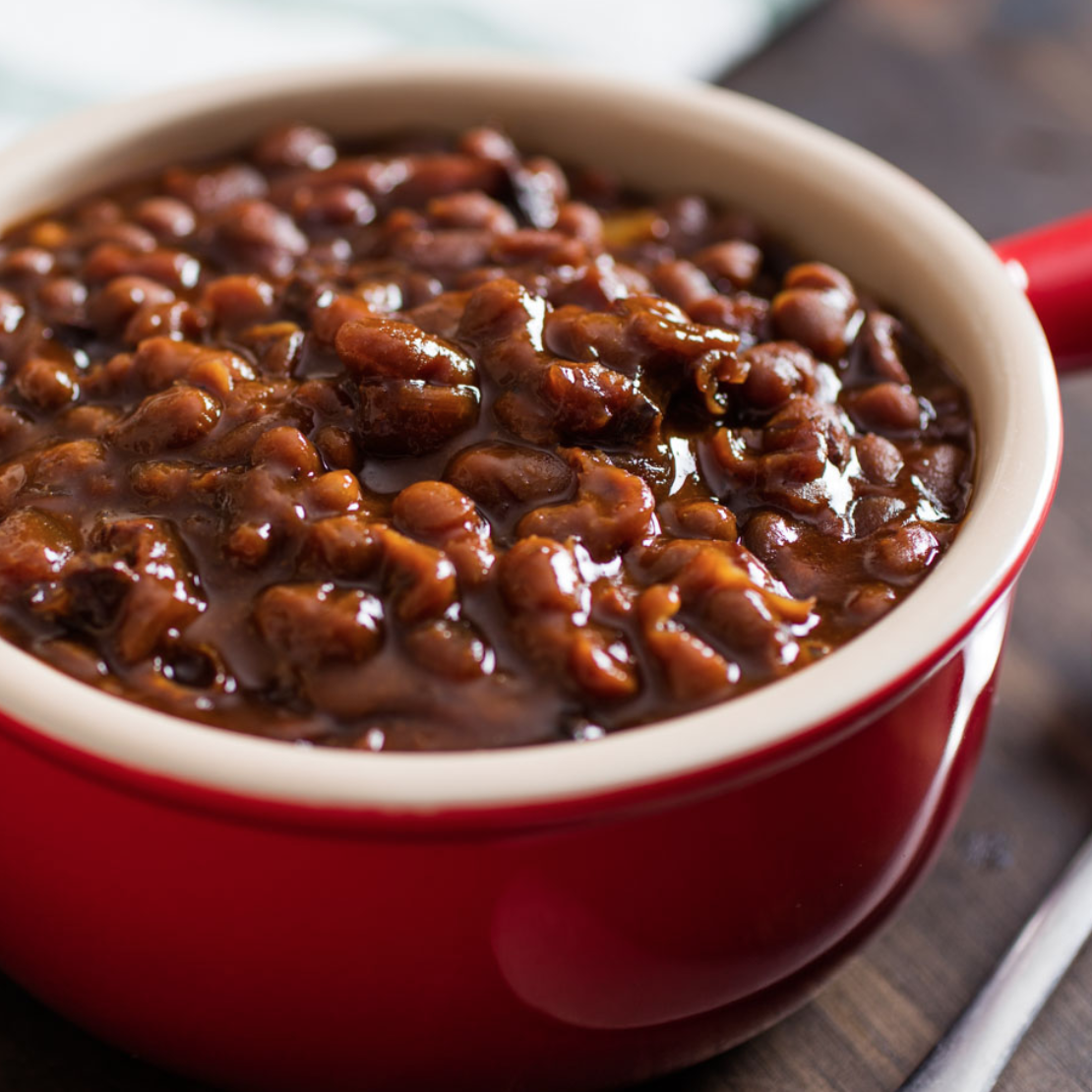 South Boston Baked Beans Yib