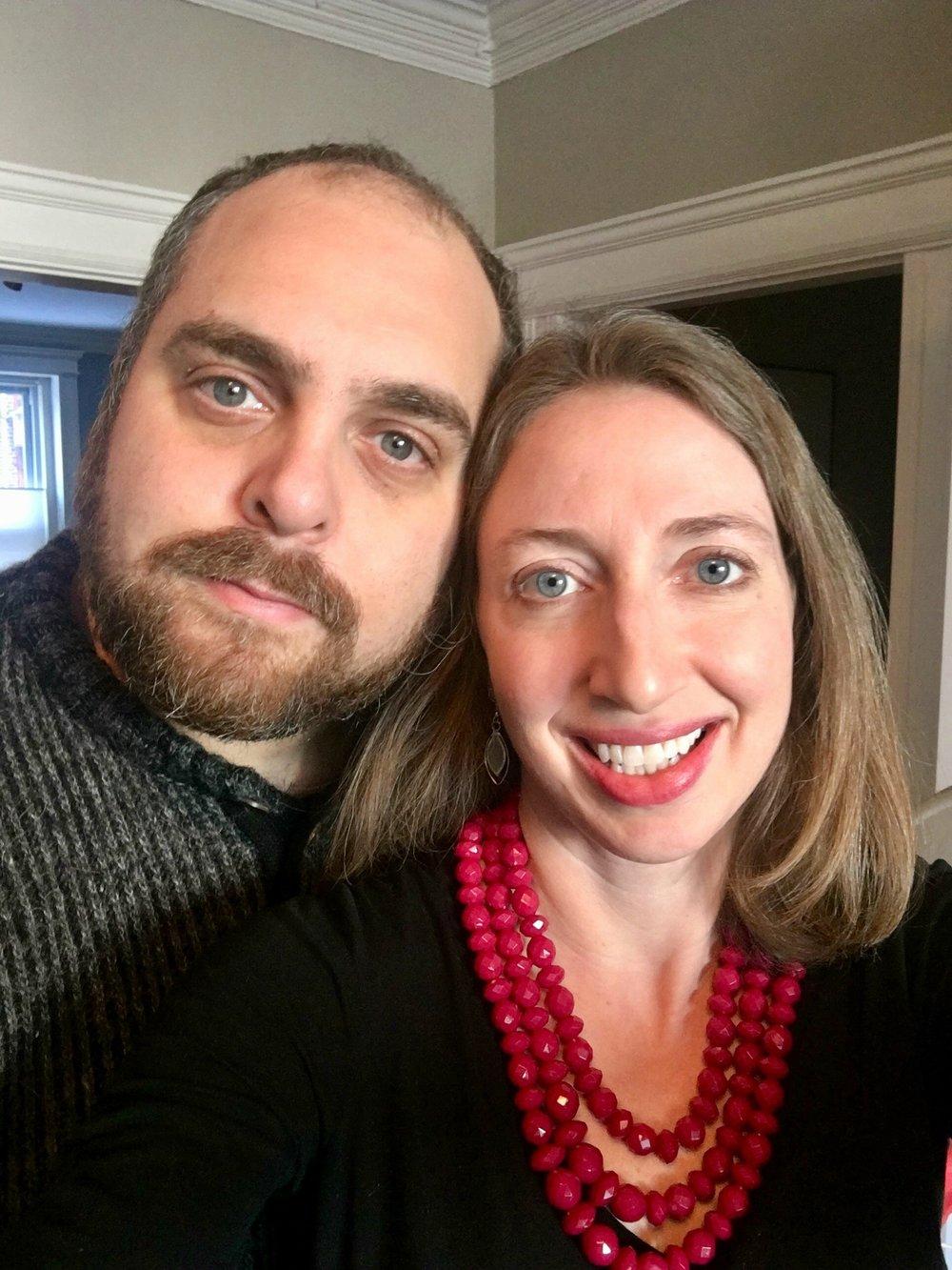 Carrie and Matt Selfie 1.jpg