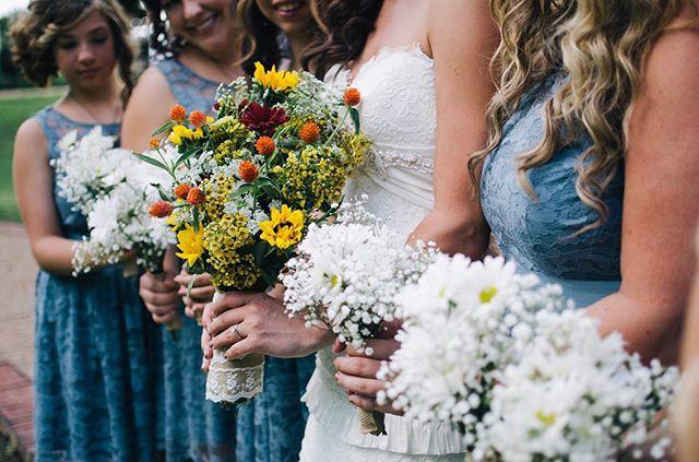 #bride #bridesmaids #bridesmaiddresses #wedding #newlywed #gettingmarried #photography #weddingphotography #flowers #bouquet