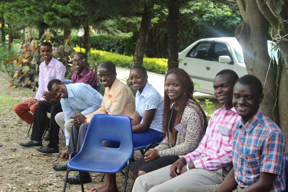 Shortlisted students for the interviews out of 56 applicants.jpg