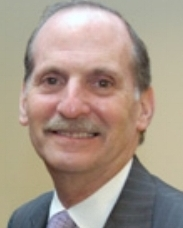 Cliff Broder     Chairperson