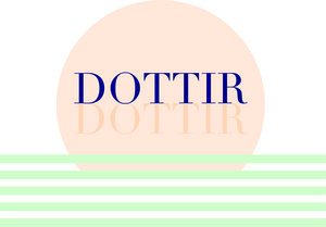 Dottir Jewelry
