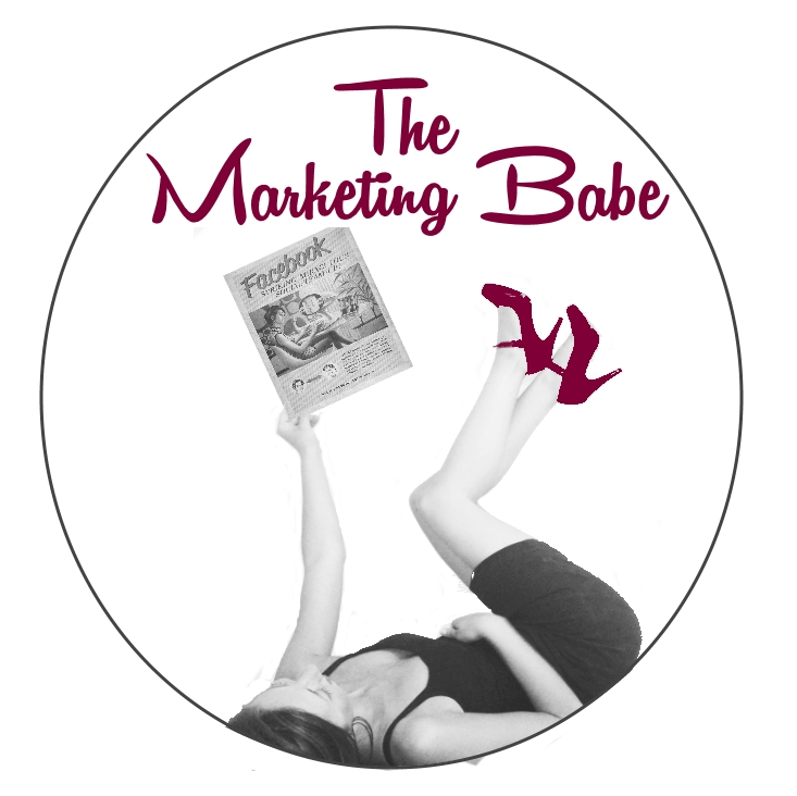 The Marketing Babe