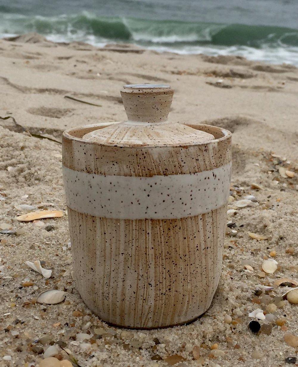Sand Box, 2016