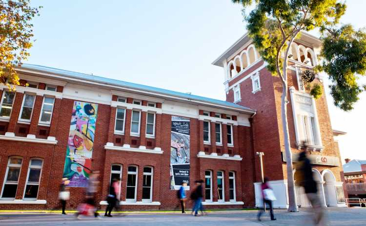 Perth Institute of Contemporary Arts