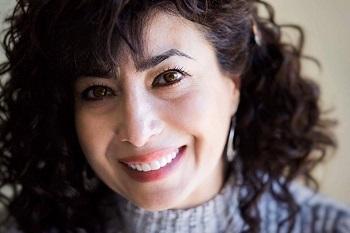 Dr. Samira Izadi Page