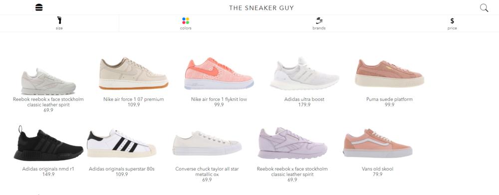 http://sneakerguy.com