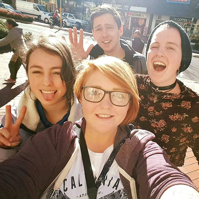 Some or our Sydney office are in the gorgeous town of Orange, NSW this week! Enjoying the lovely winter sunshine and having a blast advocating for human rights! #lifeatpublicoutreach #POfamous #sydneyjobs #publicoutreachpals #publicoutreach