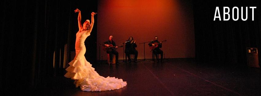 "From ""Las Flamencas"""