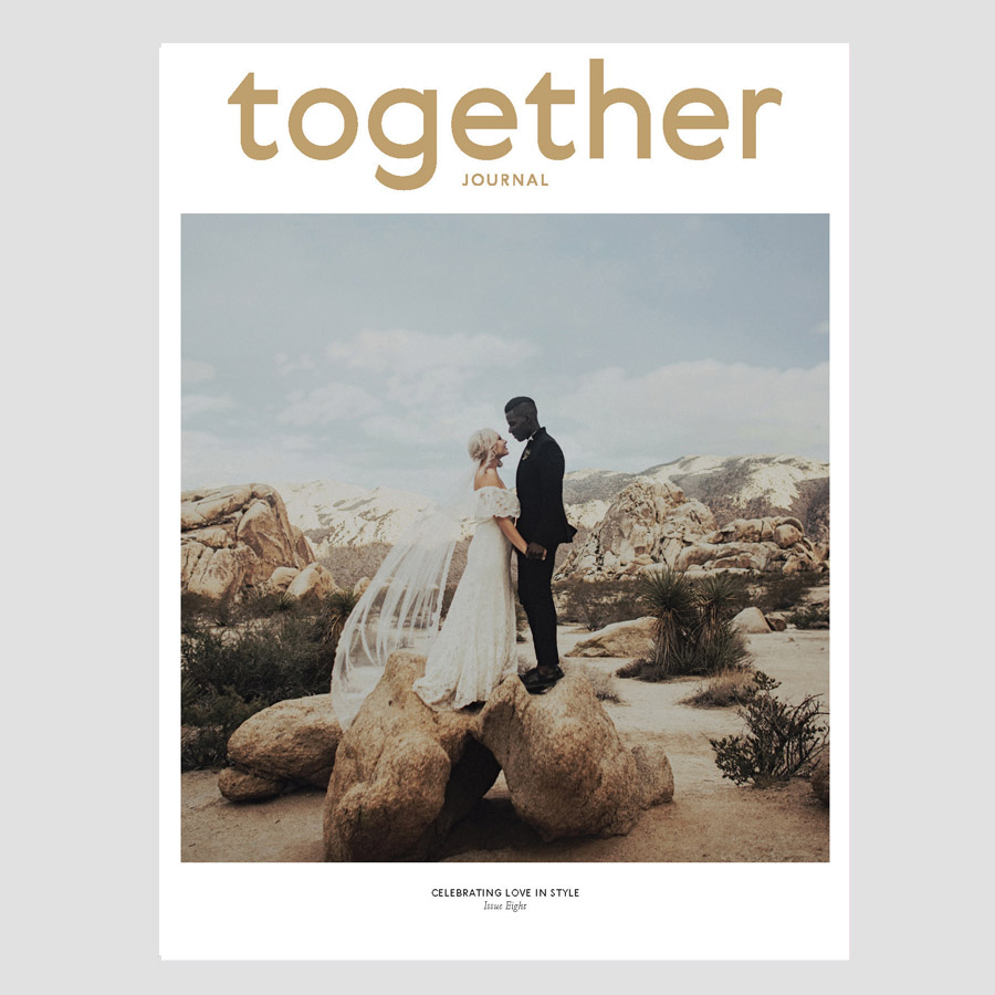 Together Journal Issue 8