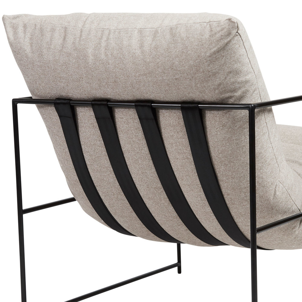 Soho casina chair -